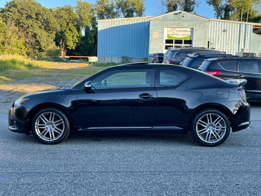 Used Scion tC 2dr HB Man (Natl) 2011   New Beginning Auto Service Inc . Ashland , Massachusetts