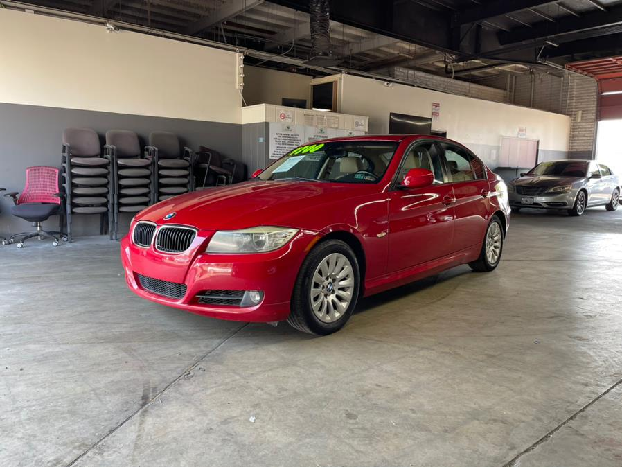Used BMW 3 Series 4dr Sdn 328i RWD South Africa 2009   U Save Auto Auction. Garden Grove, California