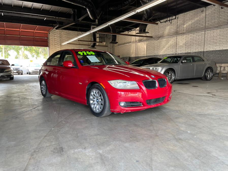 Used BMW 3 Series 4dr Sdn 328i RWD South Africa 2009 | U Save Auto Auction. Garden Grove, California