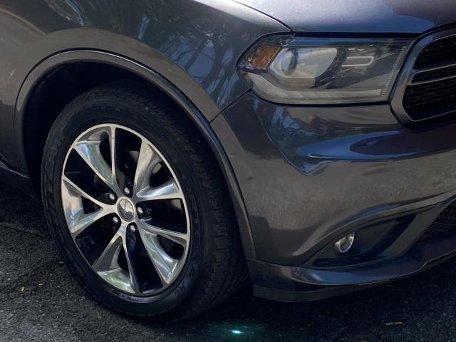 Used Dodge Durango R/T 2014 | Eastchester Motor Cars. Bronx, New York