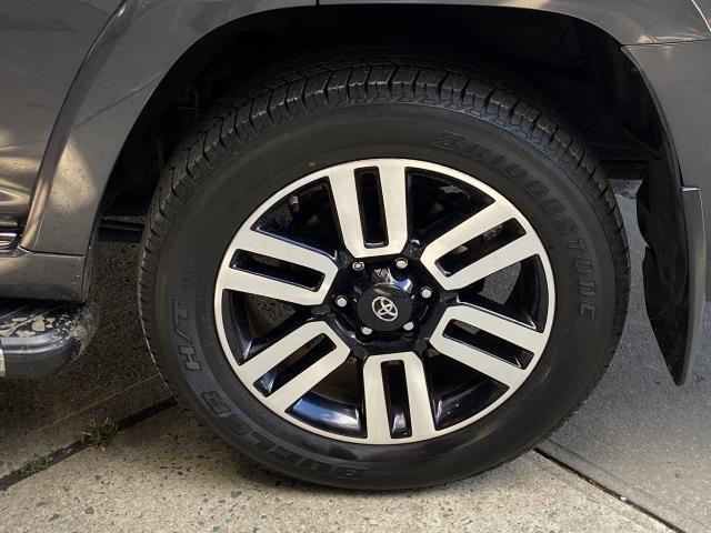 Used Toyota 4runner  2016   Eastchester Motor Cars. Bronx, New York