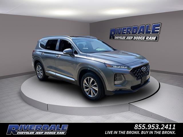 Used 2019 Hyundai Santa Fe in Bronx, New York | Eastchester Motor Cars. Bronx, New York