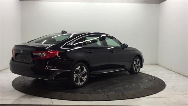 Used Honda Accord EX 2019 | Eastchester Motor Cars. Bronx, New York