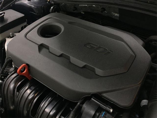 Used Kia Optima S 2018   Eastchester Motor Cars. Bronx, New York