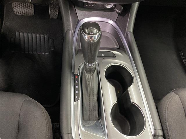 Used Chevrolet Malibu LT 2018   Eastchester Motor Cars. Bronx, New York
