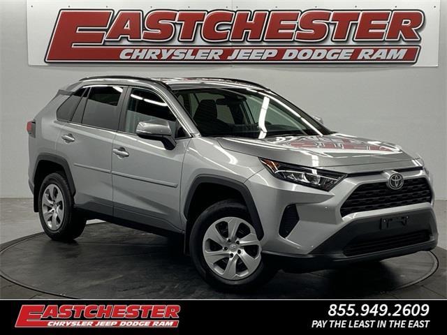 Used 2019 Toyota Rav4 in Bronx, New York | Eastchester Motor Cars. Bronx, New York