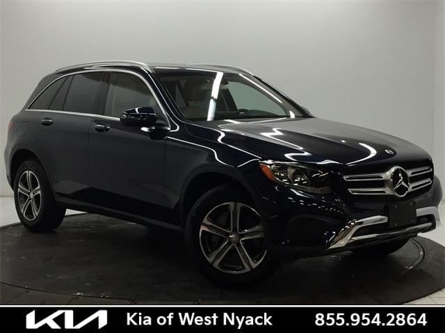 Used 2016 Mercedes-benz Glc in Bronx, New York | Eastchester Motor Cars. Bronx, New York