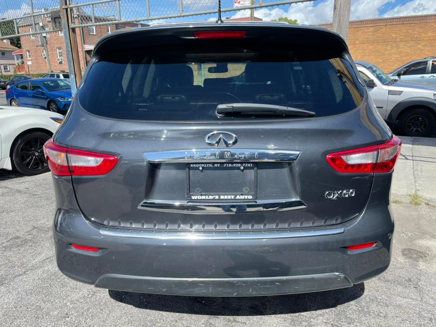 2014 INFINITI QX60 AWD 4dr, available for sale in Brooklyn, NY