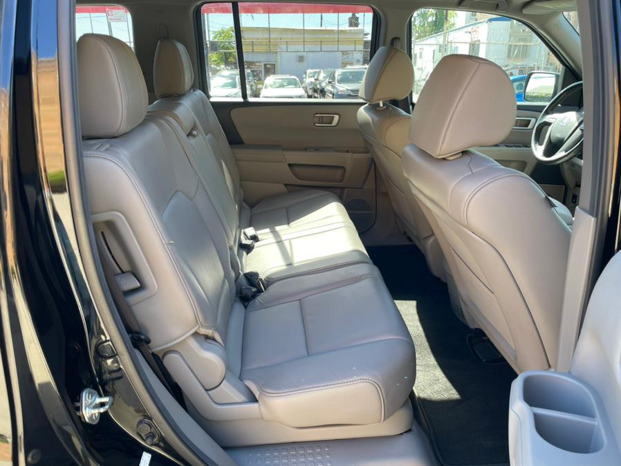 2013 Honda Pilot 4WD 4dr EX-L, available for sale in Brooklyn, NY
