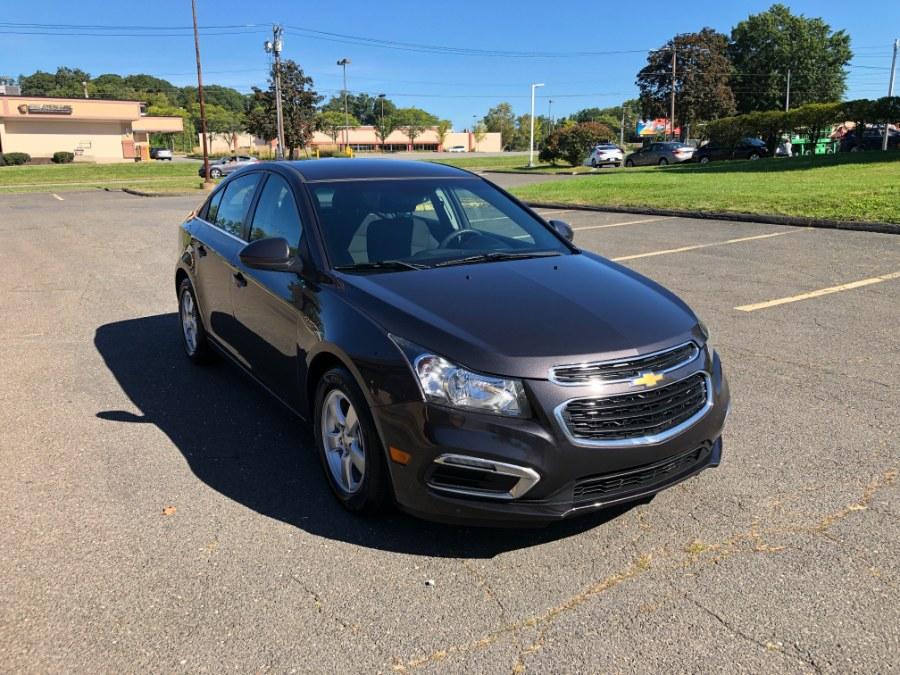 Used 2015 Chevrolet Cruze in Hartford , Connecticut | Ledyard Auto Sale LLC. Hartford , Connecticut