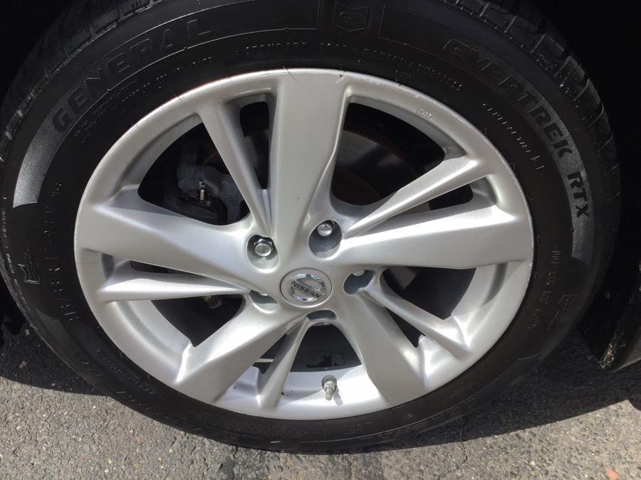 Used Nissan Altima 4dr Sdn I4 2.5 SL 2015 | L&S Automotive LLC. Plantsville, Connecticut