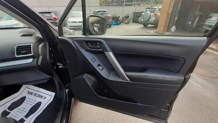 Used Subaru Forester 2.5i Premium Manual 2017 | Wonderland Auto. Revere, Massachusetts