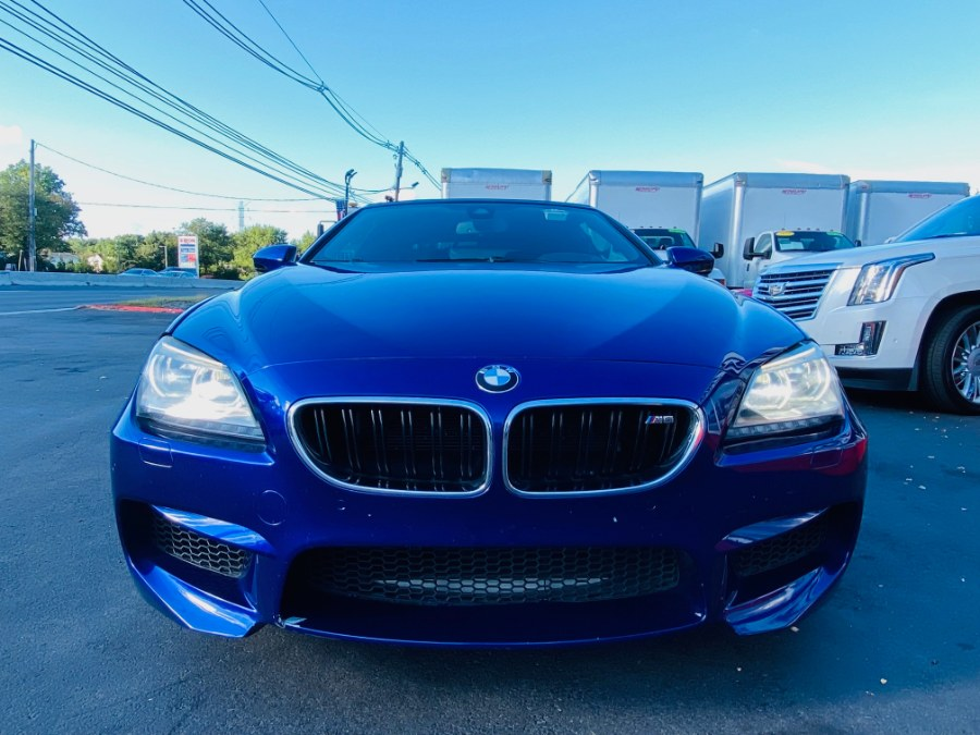 Used BMW M6 2dr Conv 2014 | NJ Truck Spot. South Amboy, New Jersey