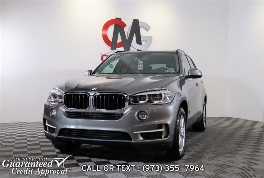 Used BMW X5 xDrive35i 2014 | City Motor Group Inc.. Haskell, New Jersey