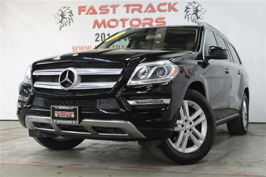 Used Mercedes-benz Gl 450 4MATIC 2016 | Fast Track Motors. Paterson, New Jersey