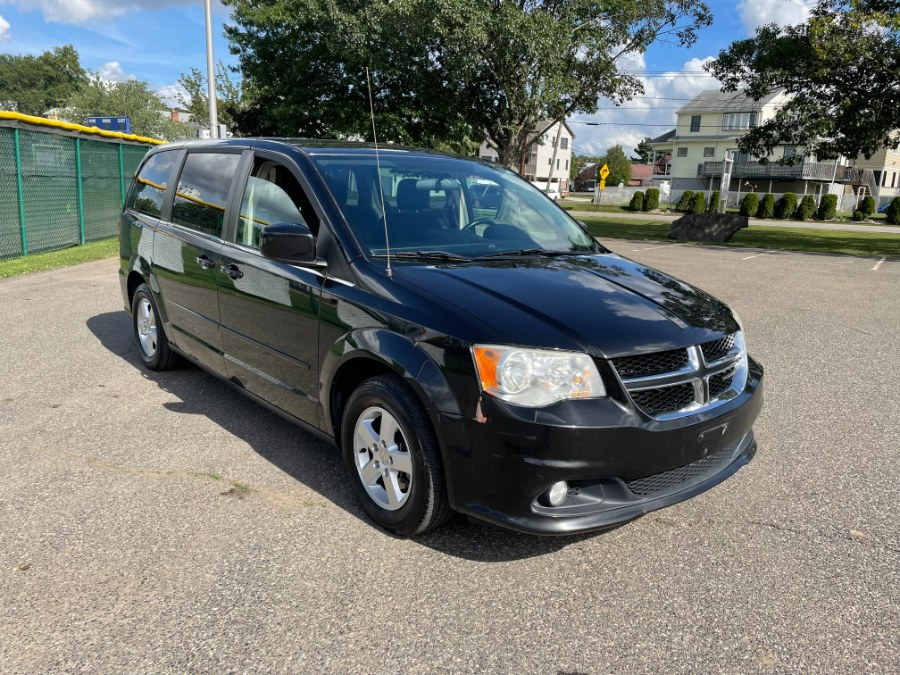 Used 2012 Dodge Grand Caravan in Lyndhurst, New Jersey | Cars With Deals. Lyndhurst, New Jersey