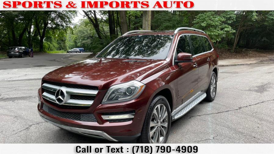 Used 2013 Mercedes-Benz GL-Class in Brooklyn, New York | Sports & Imports Auto Inc. Brooklyn, New York