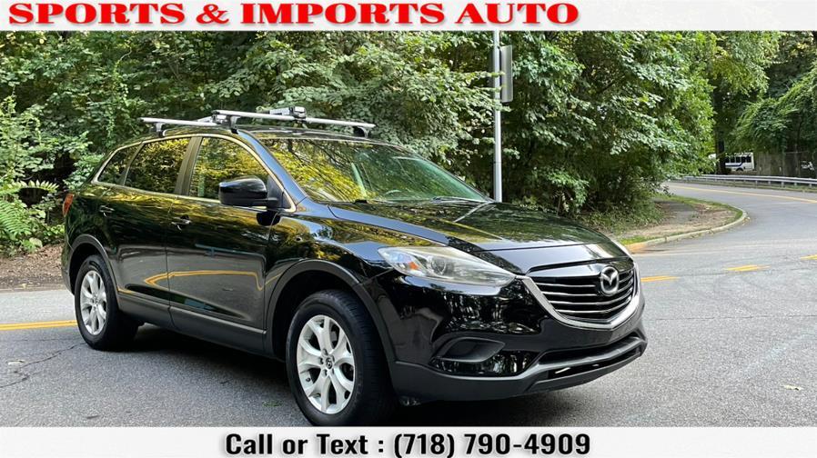 Used 2013 Mazda CX-9 in Brooklyn, New York | Sports & Imports Auto Inc. Brooklyn, New York