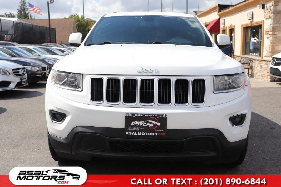 Used Jeep Grand Cherokee Laredo 2014 | Asal Motors. East Rutherford, New Jersey