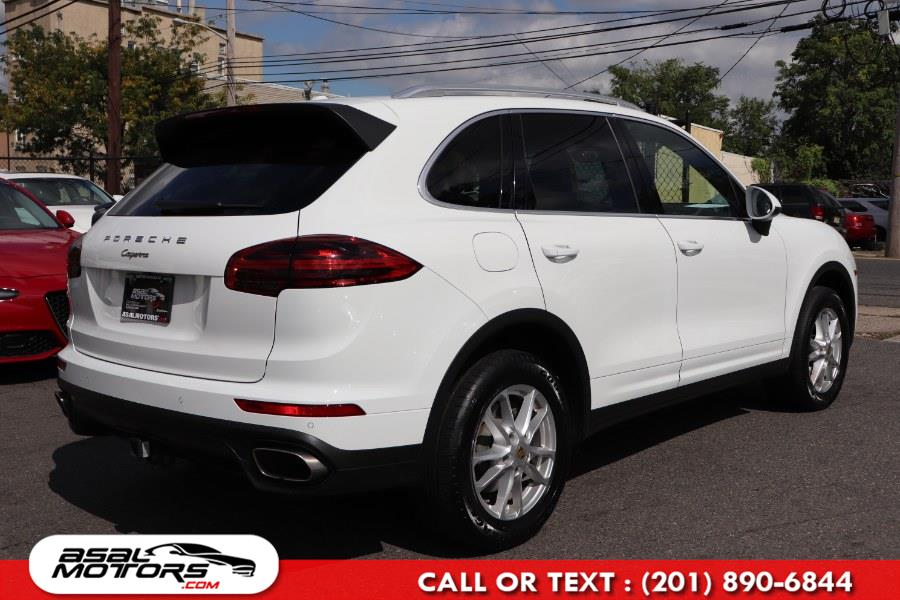 Used Porsche Cayenne AWD 4dr 2016   Asal Motors. East Rutherford, New Jersey