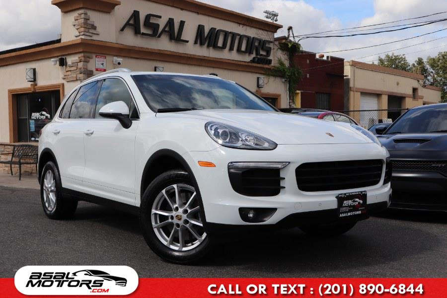 Used Porsche Cayenne AWD 4dr 2016 | Asal Motors. East Rutherford, New Jersey