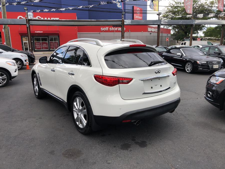 Used Infiniti FX37 AWD 4dr 2013 | Champion Auto Sales Of The Bronx. Bronx, New York