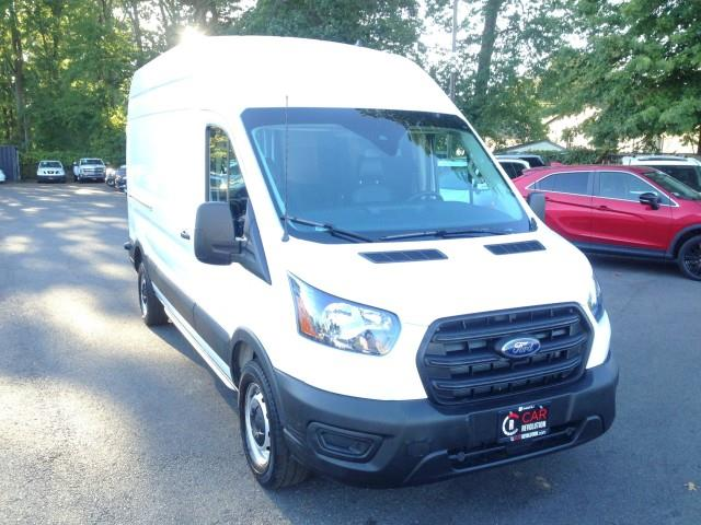 Used Ford T-250 Transit Cargo Van w/ rearCam 2020 | Car Revolution. Maple Shade, New Jersey