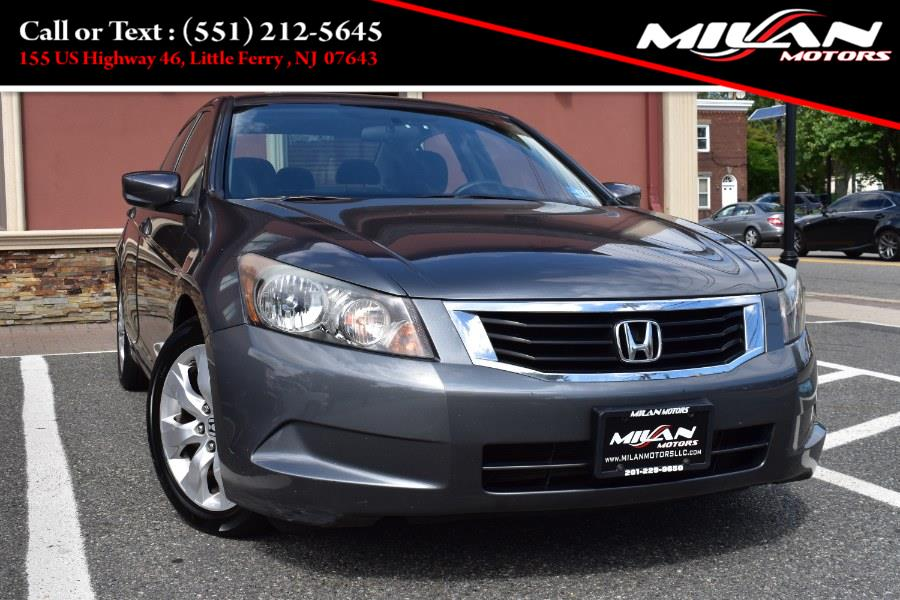 Used Honda Accord Sdn 4dr I4 Auto LX 2010 | Milan Motors. Little Ferry , New Jersey