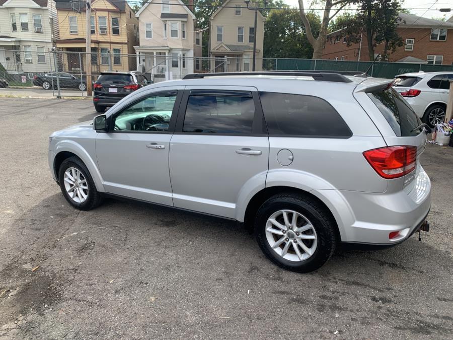 Used Dodge Journey AWD 4dr SXT 2014   Auto Haus of Irvington Corp. Irvington , New Jersey