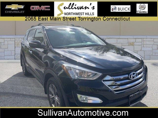 Used 2014 Hyundai Santa Fe Sport in Avon, Connecticut | Sullivan Automotive Group. Avon, Connecticut