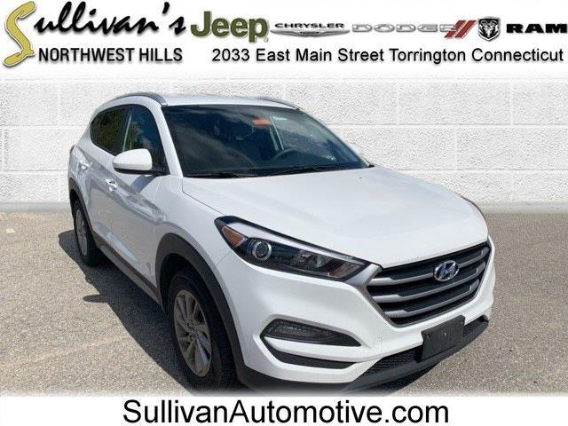 Used 2017 Hyundai Tucson in Avon, Connecticut | Sullivan Automotive Group. Avon, Connecticut
