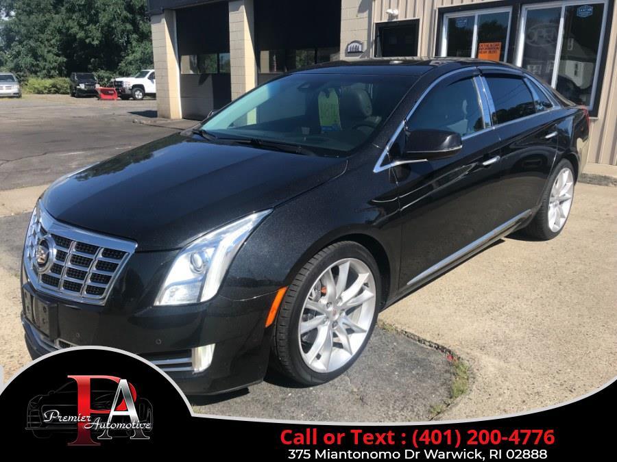 Used 2013 Cadillac XTS in Warwick, Rhode Island | Premier Automotive Sales. Warwick, Rhode Island