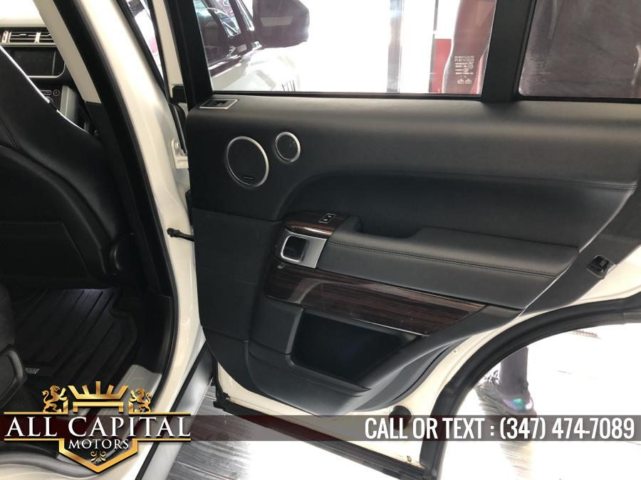 Used Land Rover Range Rover 4WD 4dr HSE 2015 | All Capital Motors. Brooklyn, New York