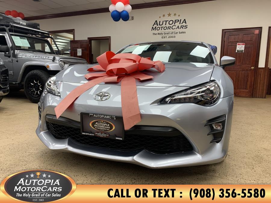 Used Toyota 86 Hakone Edition Auto (Natl) *Ltd Avail* 2020 | Autopia Motorcars Inc. Union, New Jersey
