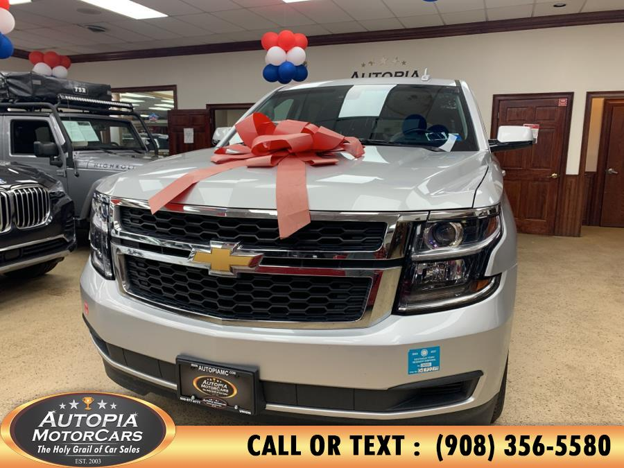 Used 2017 Chevrolet Tahoe in Union, New Jersey | Autopia Motorcars Inc. Union, New Jersey
