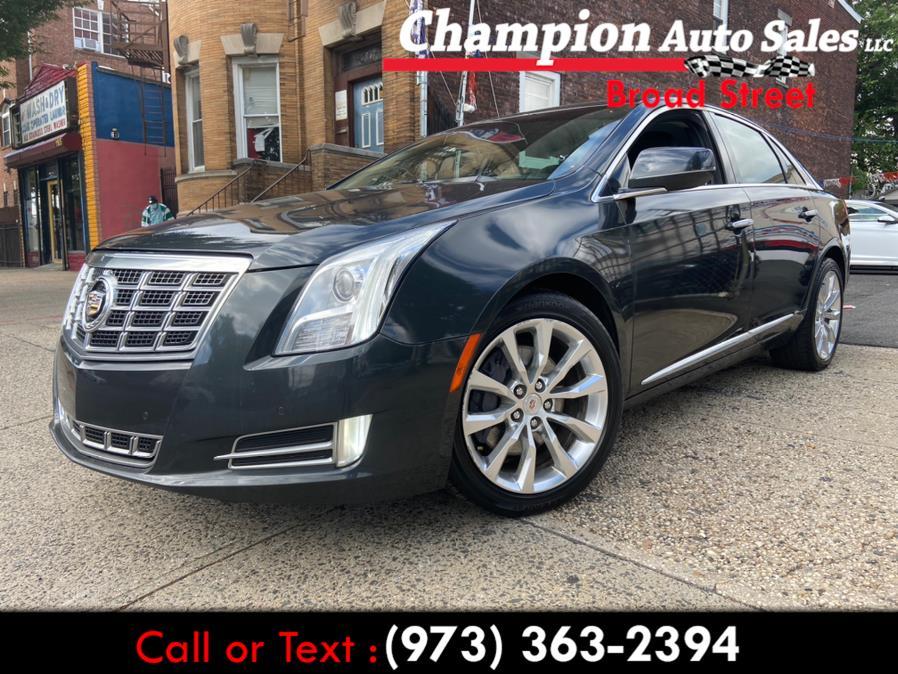 Used 2015 Cadillac XTS in Newark, New Jersey | Champion Auto Sales. Newark, New Jersey