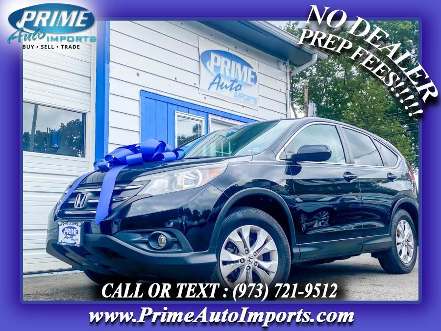Used 2014 Honda CR-V in Bloomingdale, New Jersey | Prime Auto Imports. Bloomingdale, New Jersey