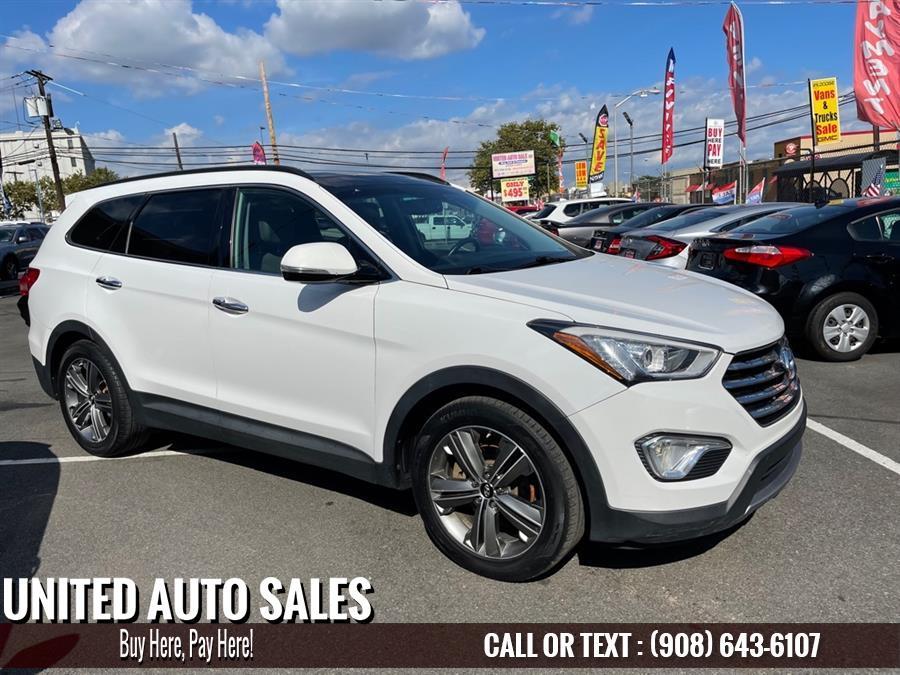 Used 2014 Hyundai Santa Fe in Newark, New Jersey | United Auto Sale. Newark, New Jersey