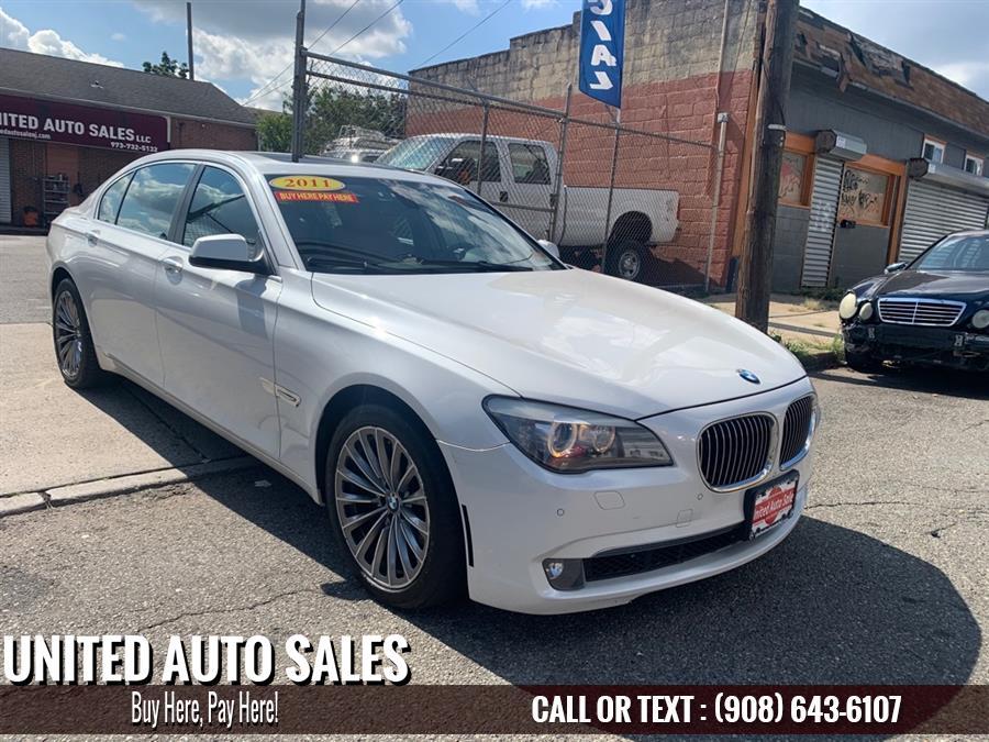 Used 2011 BMW 740 in Newark, New Jersey | United Auto Sale. Newark, New Jersey