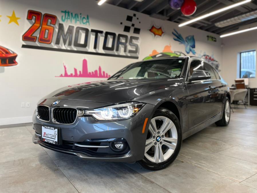 Used 2018 BMW 3 Series in Hollis, New York | Jamaica 26 Motors. Hollis, New York
