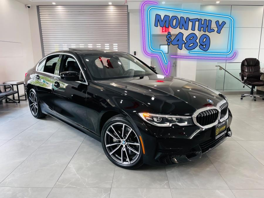Used 2020 BMW 3 Series in Franklin Square, New York | C Rich Cars. Franklin Square, New York