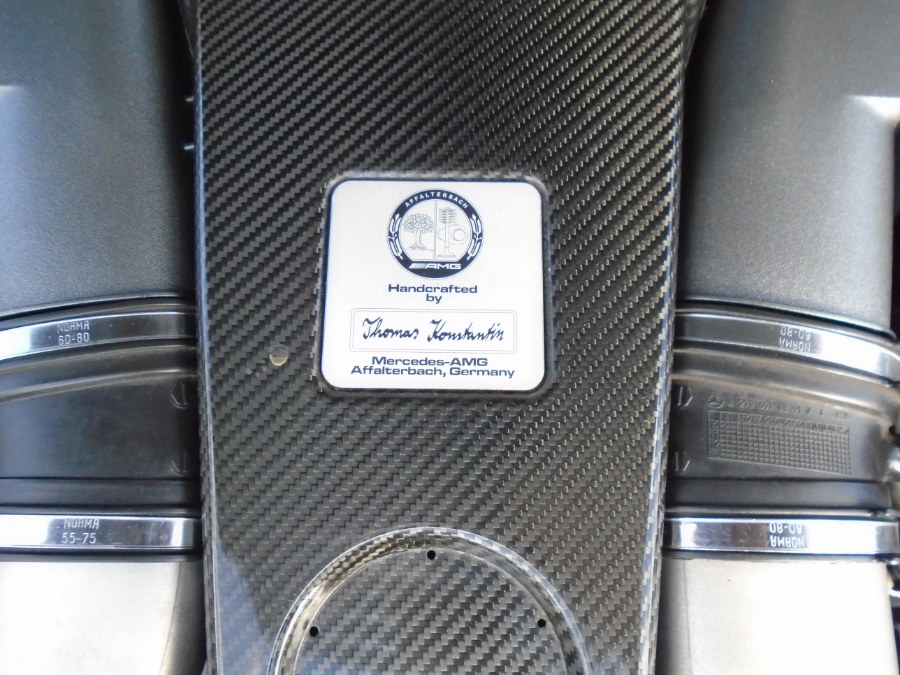 Used Mercedes-Benz S-Class 4dr Sdn S 63 AMG RWD 2011   Jim Juliani Motors. Waterbury, Connecticut