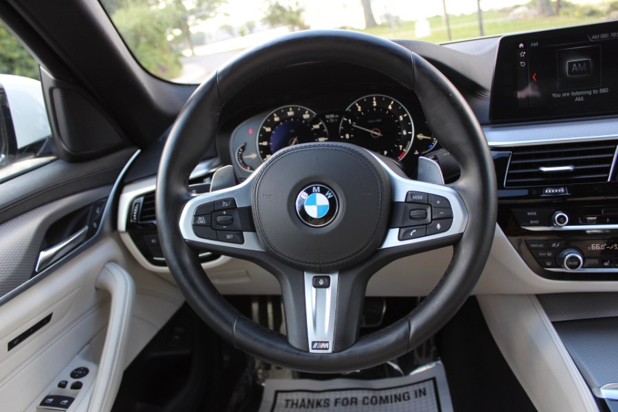 2017 BMW 5 Series 540i xDrive Sedan, available for sale in Great Neck, NY