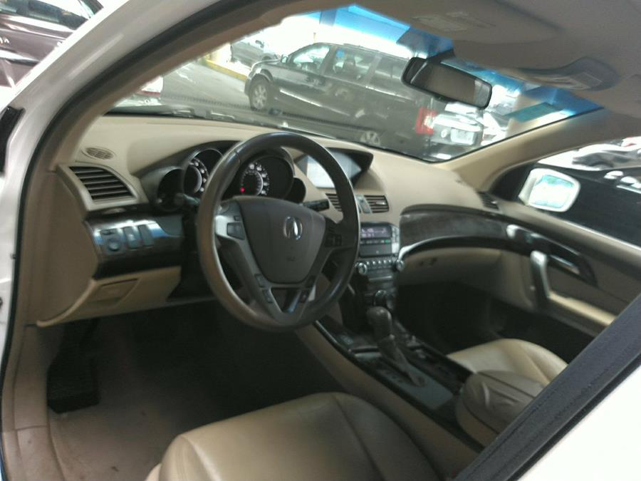 Used Acura MDX AWD 4dr Technology Pkg 2010   Atlantic Used Car Sales. Brooklyn, New York