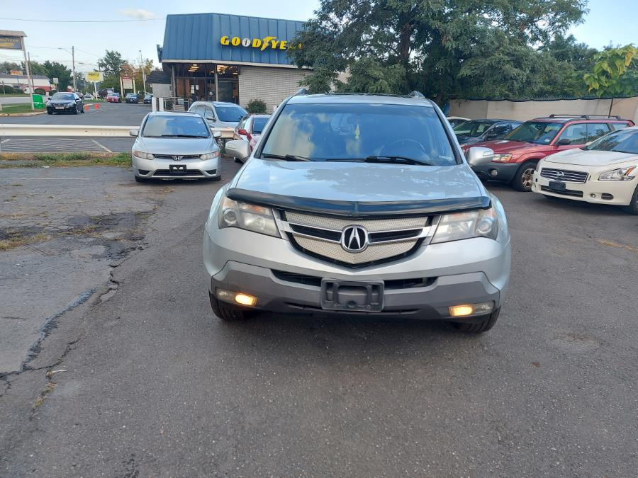 Used Acura MDX 4WD 4dr 2007 | Chadrad Motors llc. West Hartford, Connecticut