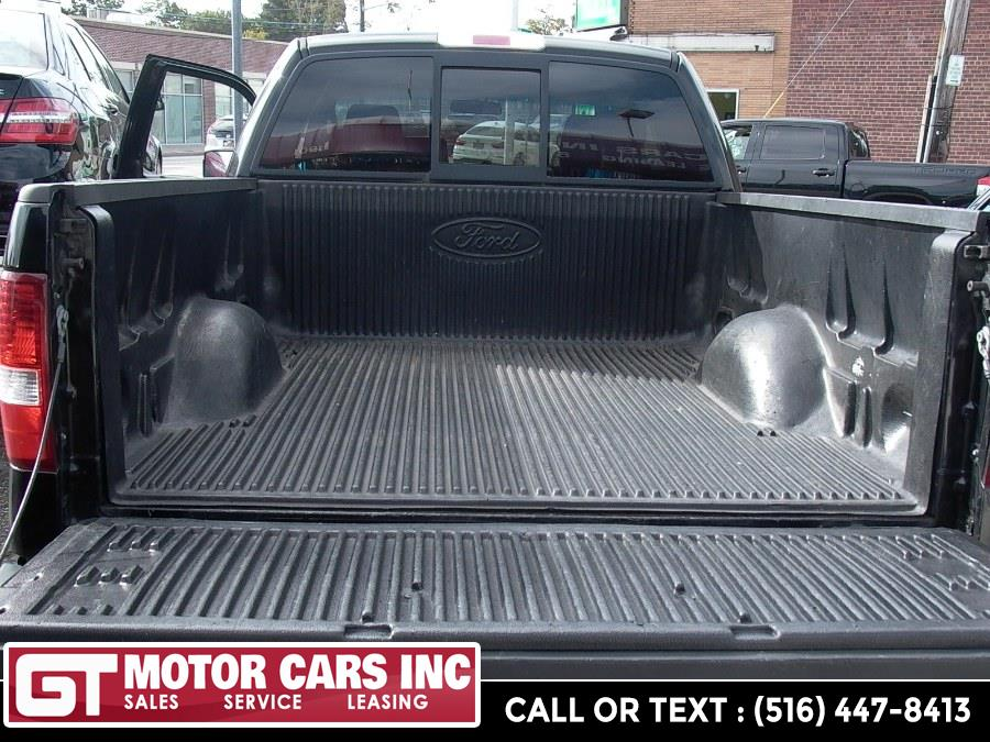 """2005 Ford F-150 Supercab 133"""" FX4 4WD, available for sale in Bellmore, NY"""