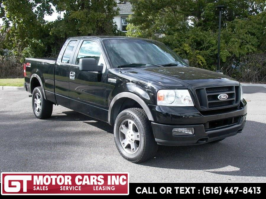 Used 2005 Ford F-150 in Bellmore, New York