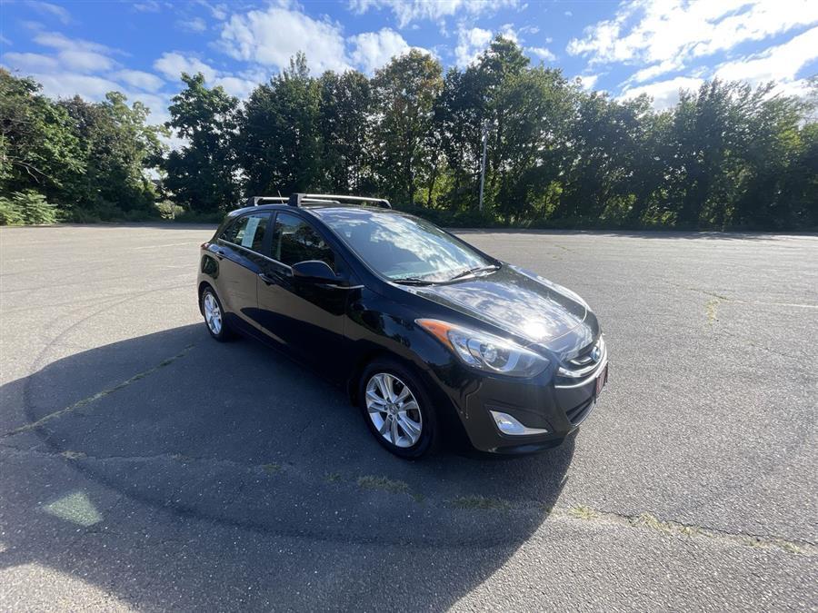 Used 2014 Hyundai Elantra GT in Stratford, Connecticut   Wiz Leasing Inc. Stratford, Connecticut