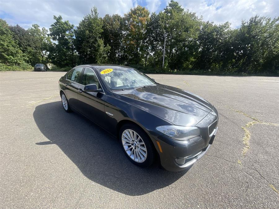 Used 2013 BMW 5 Series in Stratford, Connecticut | Wiz Leasing Inc. Stratford, Connecticut