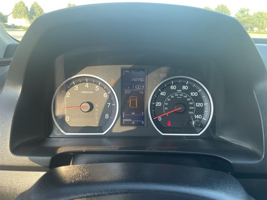 Used Honda CR-V 4WD 5dr EX 2010   Josh's All Under Ten LLC. Elida, Ohio